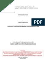 Plano de Negócios - Global Offices