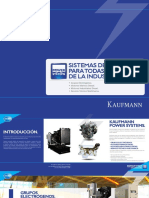 Catalogo Power Systems 2015