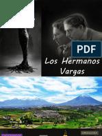 Exposición Hnos Vargas