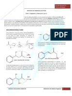 Sintesis de Dibenzalacetona111111111111