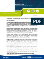 Sistema Firjan Nota Tecnica o Impacto Econ Mico Roubo de Cargas RJ v2