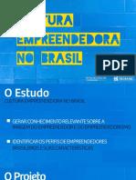 Endeavor Pesq_perfis Relatório_final Cultura Empreendedora No Brasil