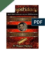 Livro Prosperidade - Pr Wagner Pacheco