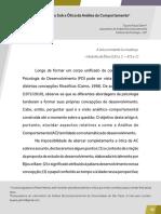 Gehm, T. P. (2013). O desenvolvimento sob a ótica da Análise do Comportamento.pdf
