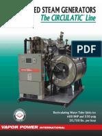 Circulatic Brochure