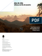 Atlas das Condições de Vida na Região Metropolitana do Rio de Janeiro
