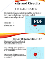 electricity intro powerpoint 2017