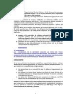 ABSOLUCION CONSULTAS PROYECCT
