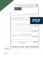 26. Elaboración de hipótesis en la interpretación de la entrevista de psicodiagnóstico. Frank Celener.pdf