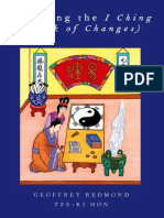 Hon, Tze-Ki, Redmond, Geoffrey P - Teaching the I Ching (2014)