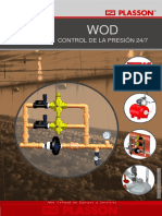 Mi0123e - Manual Instalación Wod - Sistema de Control de Presión (Rev.0_ago.2013)