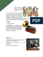 15 Inventos Sonoros 2