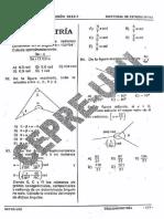 Trigonometría Cepre UNI 2018-II