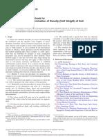 ASTM D 7263 - 09 Densidad de suelo en laboratorio.pdf
