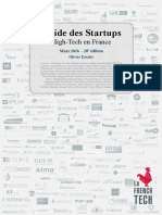 Guide Des Startups Hightech en France | Business