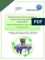 FichierRessource3 Rapport Biblio Gestion Eau Potable Fev13