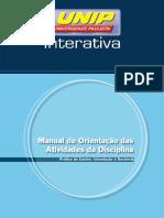 Manual Pratica de Ensino Introduçao a Docencia