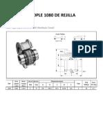 Ficha Tecnica - Acople de Rejilla 1080
