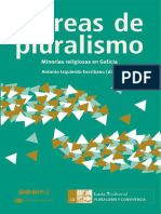 Minorías Religiosas en Galicia
