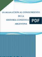 HISTORIA CONSTITUCIONAL.ppt