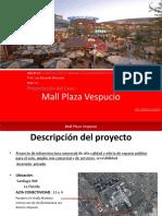 Mall Plaza Vespucio