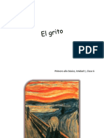 Artes visuales, 1°año básico,Unidad 1, Clase 6