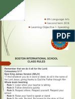8th Language Arts-2nd Term-Indicator 1_2018