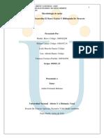 proyecto pedagógico sobre la importancia de las micorrizas