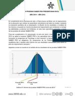 Analisis Prueba Saber Pro Gpi 2014-15