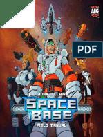 SpaceBase Rulebook