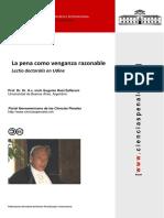 Zaffaroni, La pena como venganza.pdf