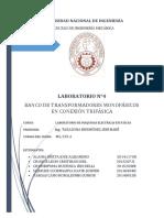 Banco de Transformadores Final