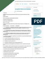 Plano Anual de Educação Física Do Ensino Médio - Monografias