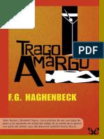 Trago Amargo - F. G. Haghenbeck