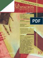 Critica y Emancipación. revista latinoamericana de estudios sociales