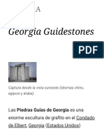 Georgia Guidestones - Wikipedia, La Enciclopedia Libre