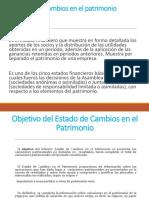 CAMBIO EN EL PATRIMONIO NETO.pptx