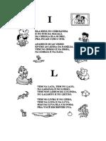 Alfabeto Da Turma Da Mônica Com Texto Em PDF
