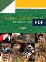 Revista del Jardín Zoológico de Buenos Aires N° 2 (Digital - Abril 2013)