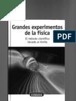 Antonio Lallena Rojo - Grandes Experimentos de La Física - El Método Científico Llevado Al Límite (2016)
