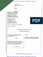 Lawsuit against WCSD over pro-gun shirts