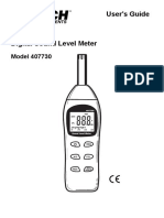 Digital Sound Level Meter_407730