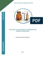 (1)Guia Para a Qualificação de Transporte Dos Produtos Biológicos Final