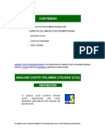 301846208 Analisis Costo Volumen Utilidad