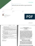 1993 - De Rose - Classes de Estímulos_implicações Para Uma Análise Comportamental Da Cognição