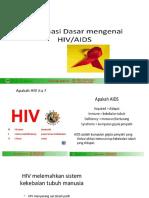 AIDS FIX