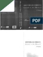 Flavia Lages de Castro - Cap. 1 - O direito dos povos sem escrita.pdf