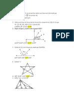 Geometria Preguntas
