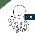 Características e Información Del Pulpo