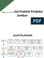 M12 Refleksi Praktek Produksi Jamban.pptx